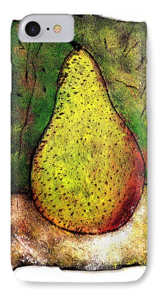 My Favorite Pear One IPhone Case