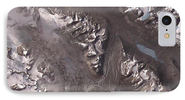 Nasa Image-dry Valleys, Antarctica-2 IPhone Case