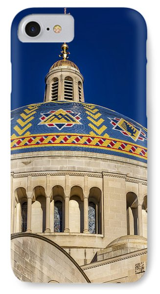 National Shrine Dome IPhone Case