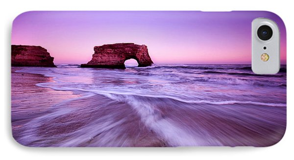 Natural Bridges IPhone Case