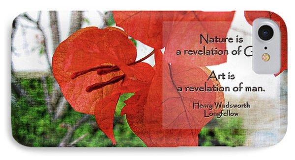 nature longfellow
