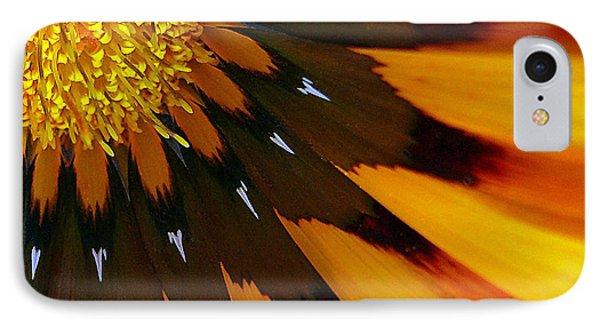 Nature's Pinwheel IPhone Case
