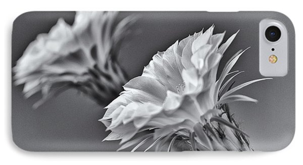 Nature's Trumpets IPhone Case