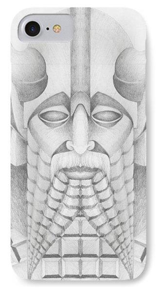 Nebuchadezzar IPhone Case