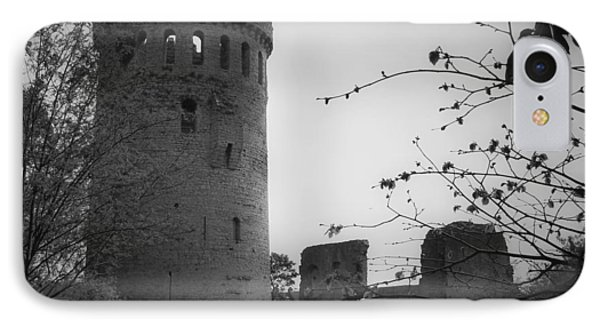 Nenagh Castle County Tipperary Ireland IPhone Case