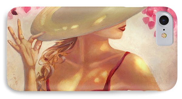 New Hat IPhone Case