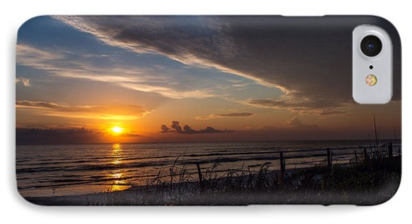 New Smyrna Beach IPhone Case