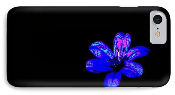 Night Blue IPhone Case