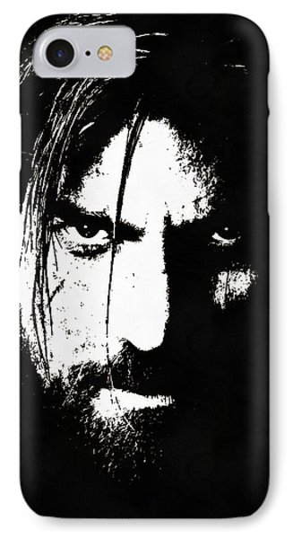 Nikolaj Coster-waldau  IPhone Case