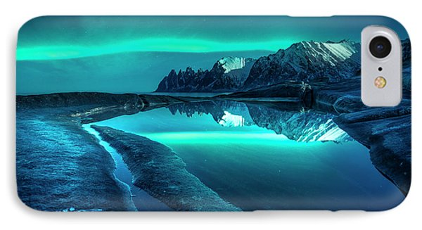 Northern Light IPhone Case