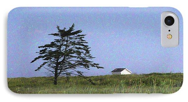 Nova Scotia Landscape IPhone Case