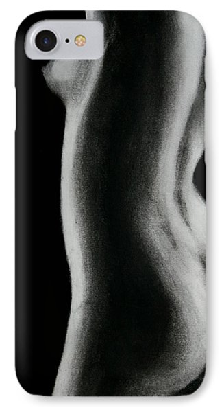 Nude Woman IPhone Case
