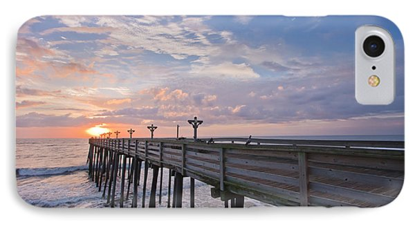 Obx Sunrise IPhone Case