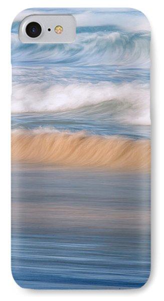Ocean Caress IPhone Case