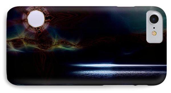 Ocean Dream IPhone Case