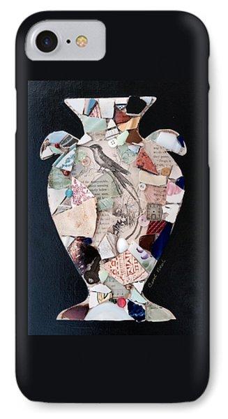 Ode To A Broken Urn IPhone Case
