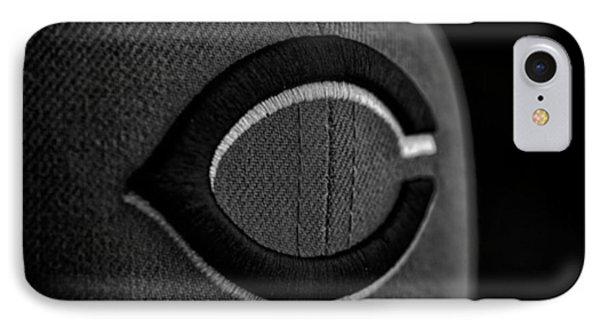 #ohio #cincinnati #cincy #cincygram IPhone Case