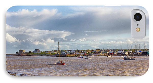 Old Felixstowe 8x10 IPhone Case
