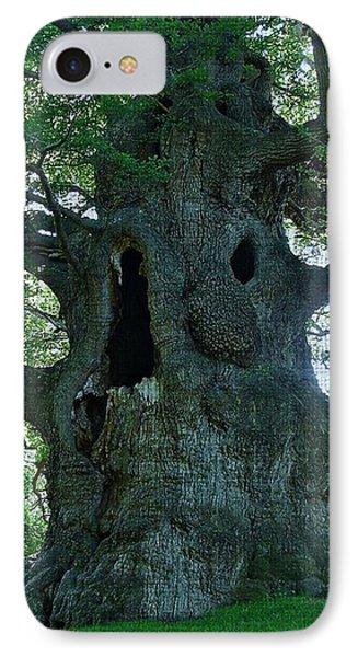 Old Man Tree IPhone Case