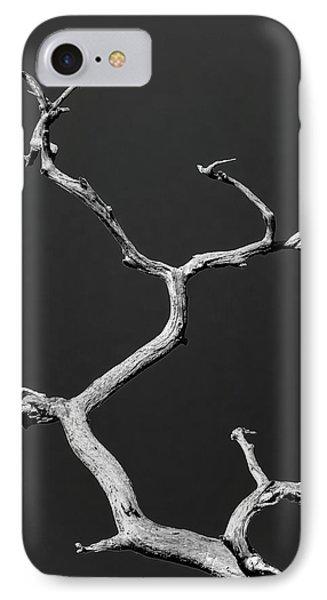 Old Wood I IPhone Case