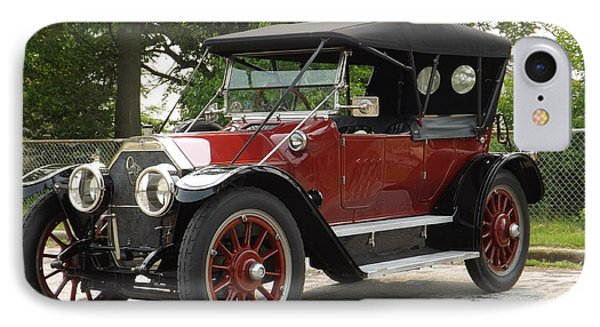 Oldsmobile IPhone Case