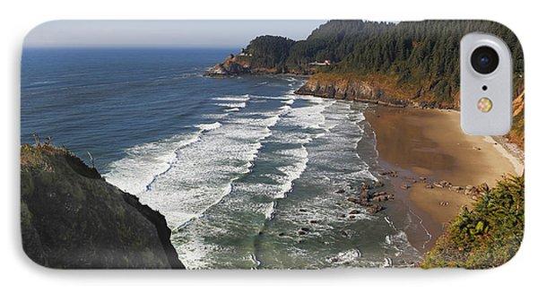 Oregon Coast No 1 IPhone Case