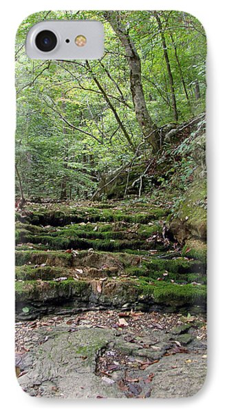 Ozark Creek IPhone Case