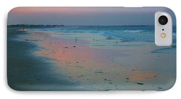 Painted Sand IPhone Case