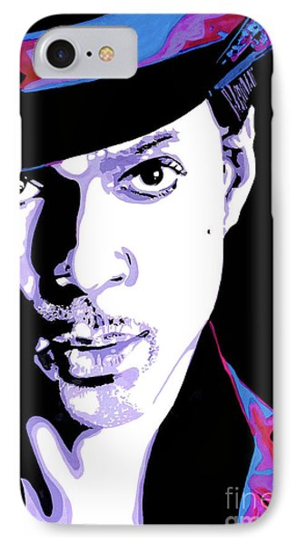 Paisley Park IPhone Case