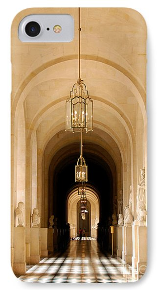 Palace Of Versailles IPhone Case