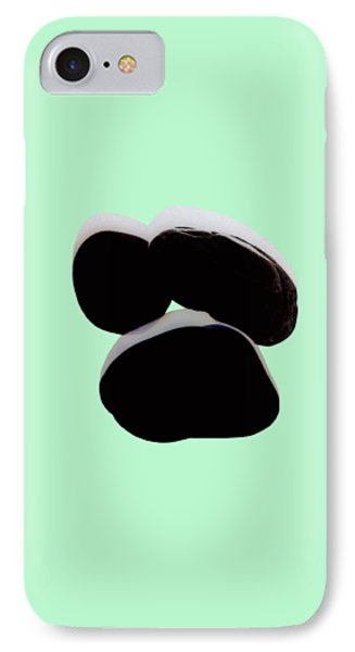 iPhone 8 Case - Paranormale Stones - Shadows by Orphelia Aristal