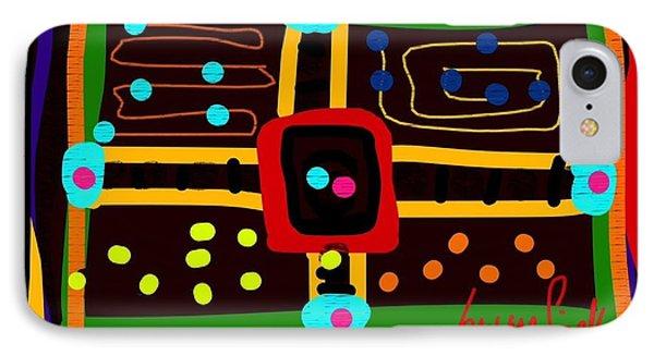 Parchoosie IPhone Case
