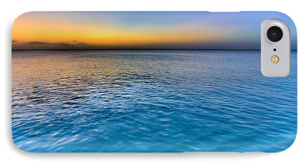 Pastel Ocean IPhone Case