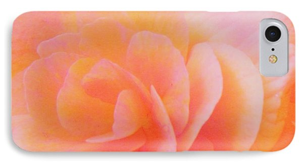 Peachy Perfection IPhone Case