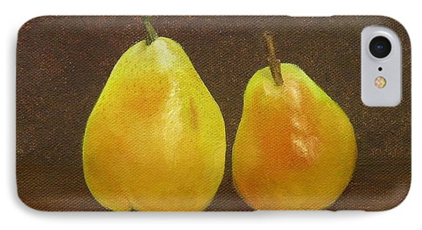 Pears IPhone Case