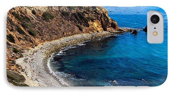 Pelican Cove IPhone Case