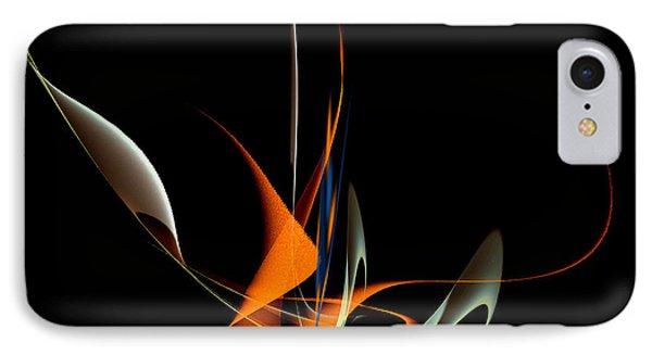 Penman Original-343 Exotic Melody IPhone Case