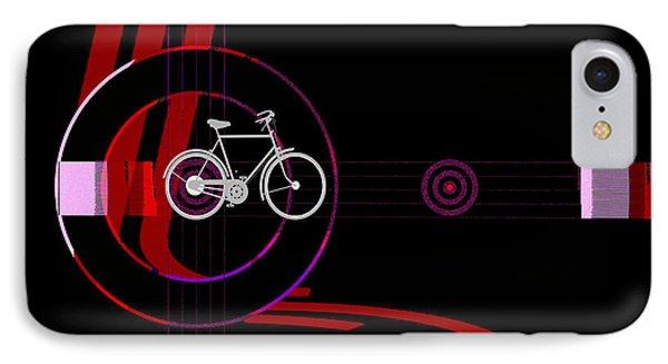 Penman Original-476a IPhone Case