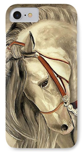 Peralta Andalucian IPhone Case