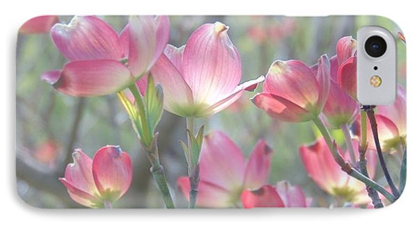 Pink Splendor IPhone Case