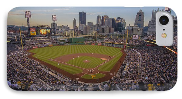 Pittsburgh Pirates Pnc Park X6 IPhone Case