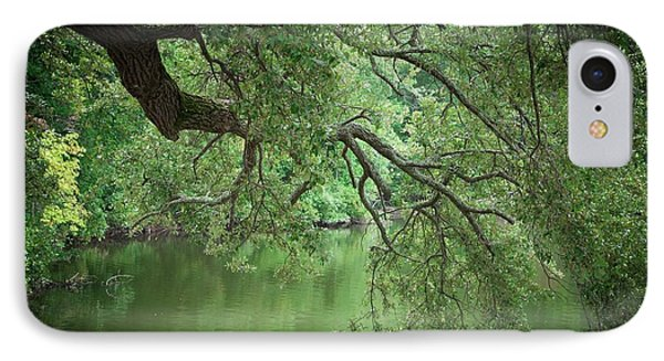 Planted By The Water IPhone Case