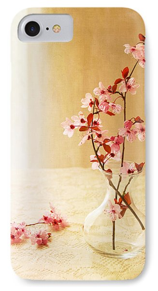 Plum Blossoms IPhone Case