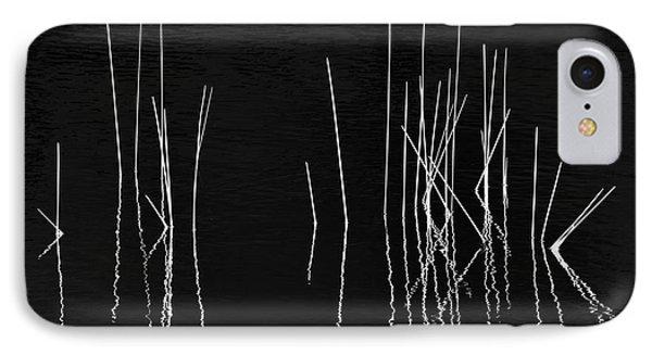 Pond Zen IPhone Case
