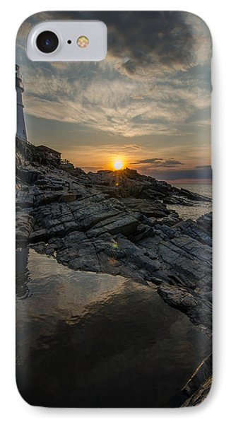 Pool Of Light IPhone Case