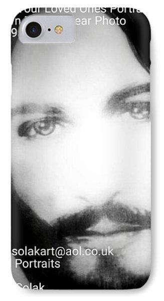 Portraits IPhone Case