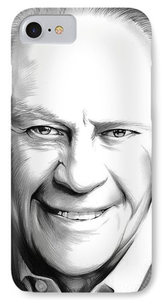 President Ford IPhone Case