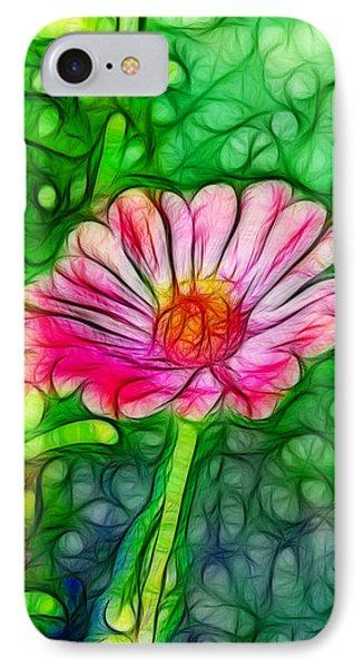 Pretty Flower IPhone Case