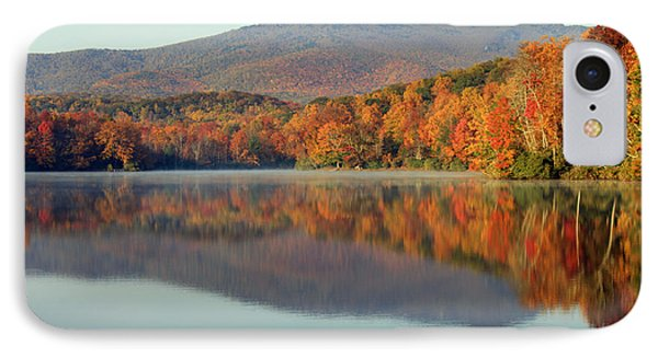 Price Lake IPhone Case
