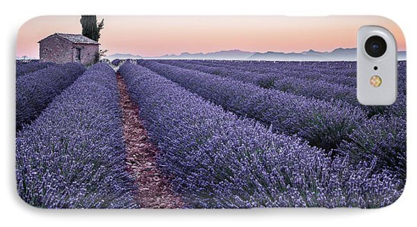 Provence IPhone Case